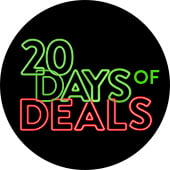 20 Days of Deals