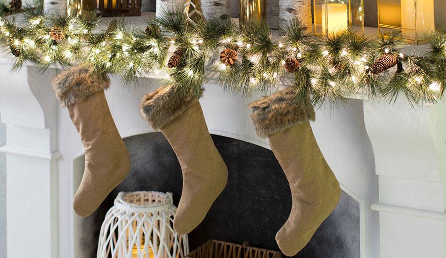 8 holiday decorating ideas
