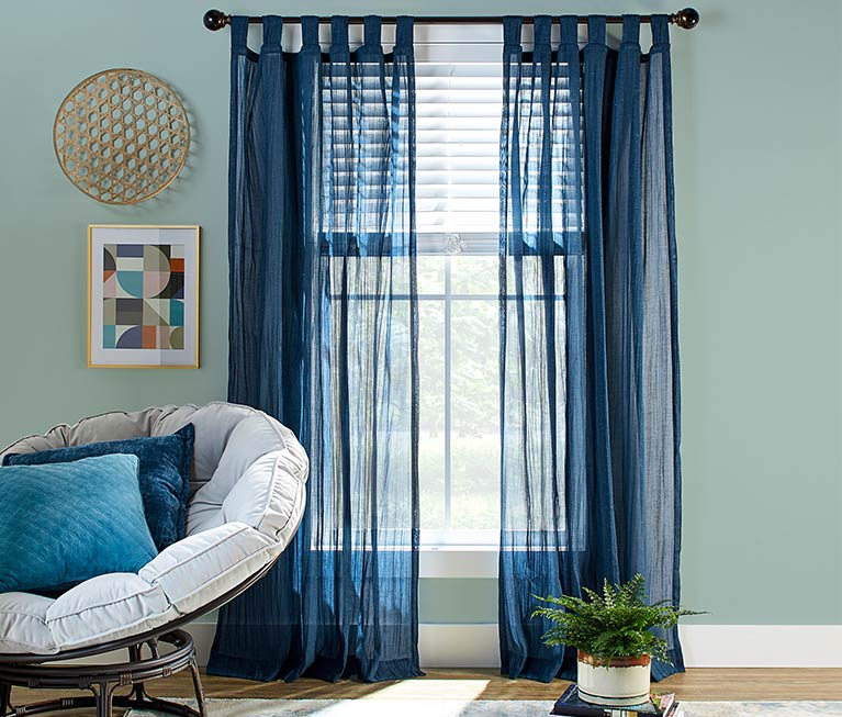 Shop Better Homes And Gardens Window Treatments