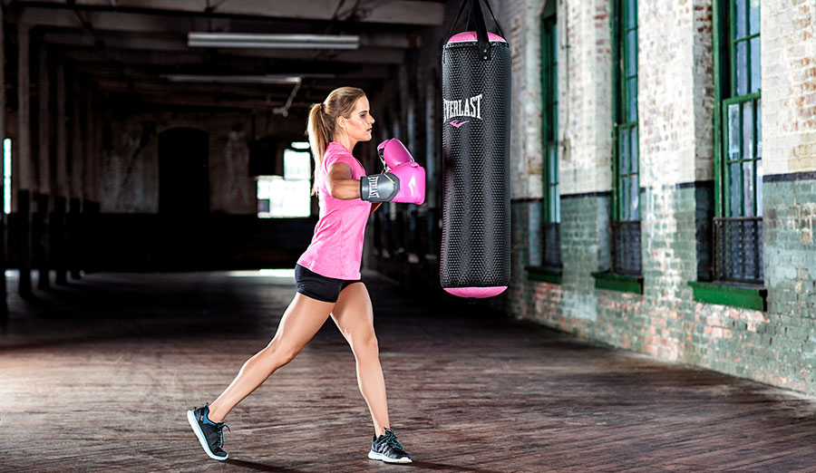 The Beginner's Guide to Boxing