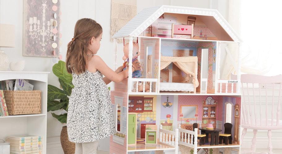 6509ab0e2a4e6 Dolls & Dollhouses - Walmart.com
