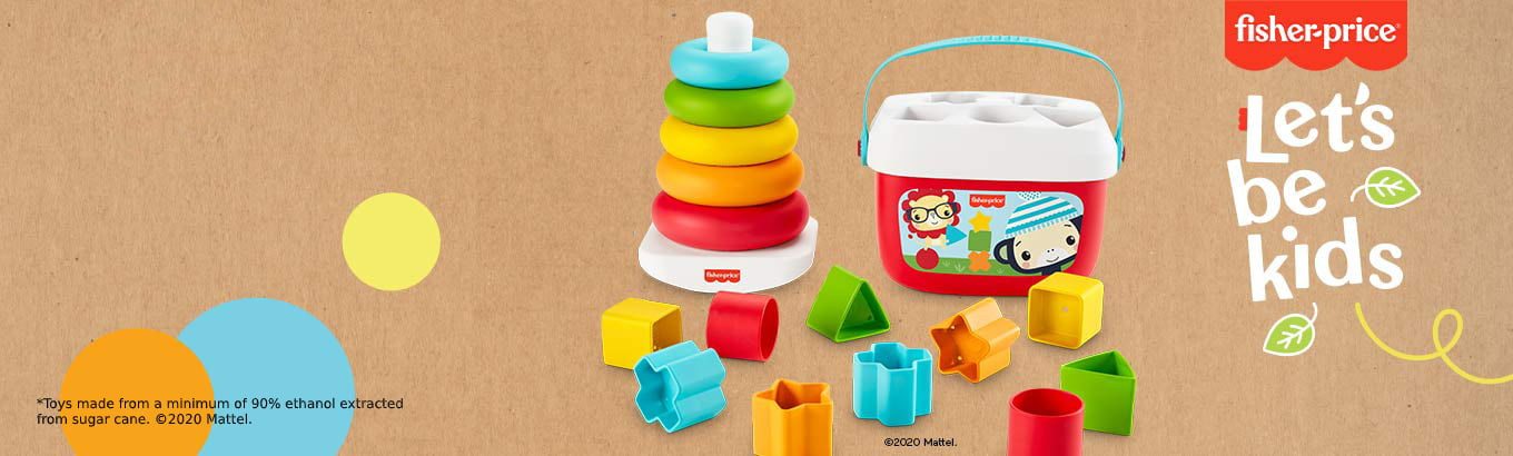 Smart Gear Click /'N Play Hippo Building Set