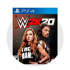 Shop WWE video games