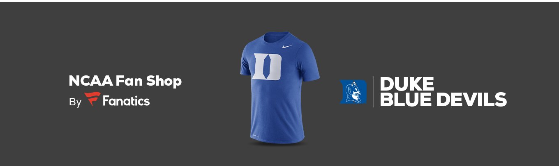 low priced 81d2e a7d01 Duke Blue Devils Team Shop - Walmart.com