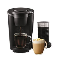 Keurig K Latte Maker