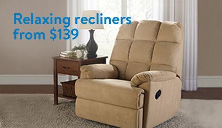 Living Room Furniture | Walmart.com