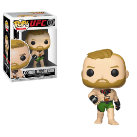 UFC Collectibles