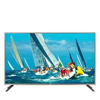 "JVC 49"" 4K HDR Smart TV"