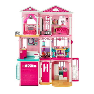 Barbie Dreamhouse Bundle