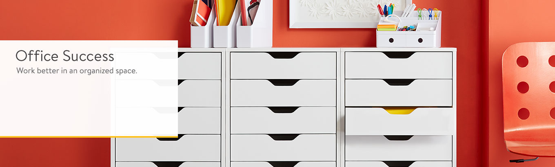 Transparent Storage Document Paper Case File Holder Desktop Organizer Gracious
