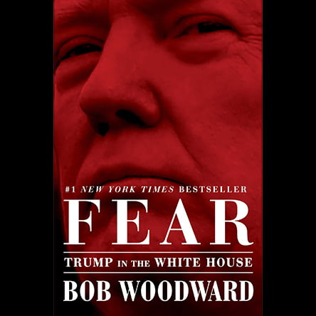 Exclusive Interview With Bob Woodward