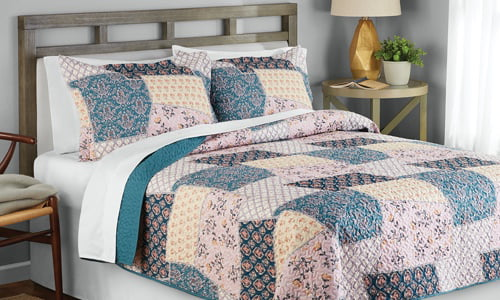 100/% Silk Filled Quilt With Cotton Shell  Duvet Washable Summer Quilt 78/'/'x90/'/'