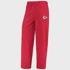Kansas City Chiefs Pajamas, Sweatpants & Loungewear