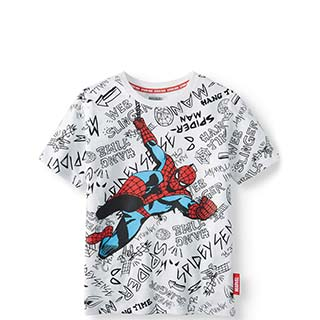 Spider-Man Clothing