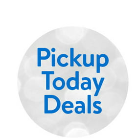 Pickup Today Deals: Buy Online, Pick Up In-Store