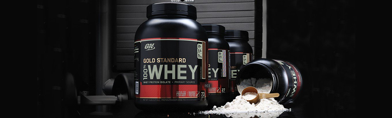 Optimum Nutrition Gold Standard Protein Powder Walmart Com