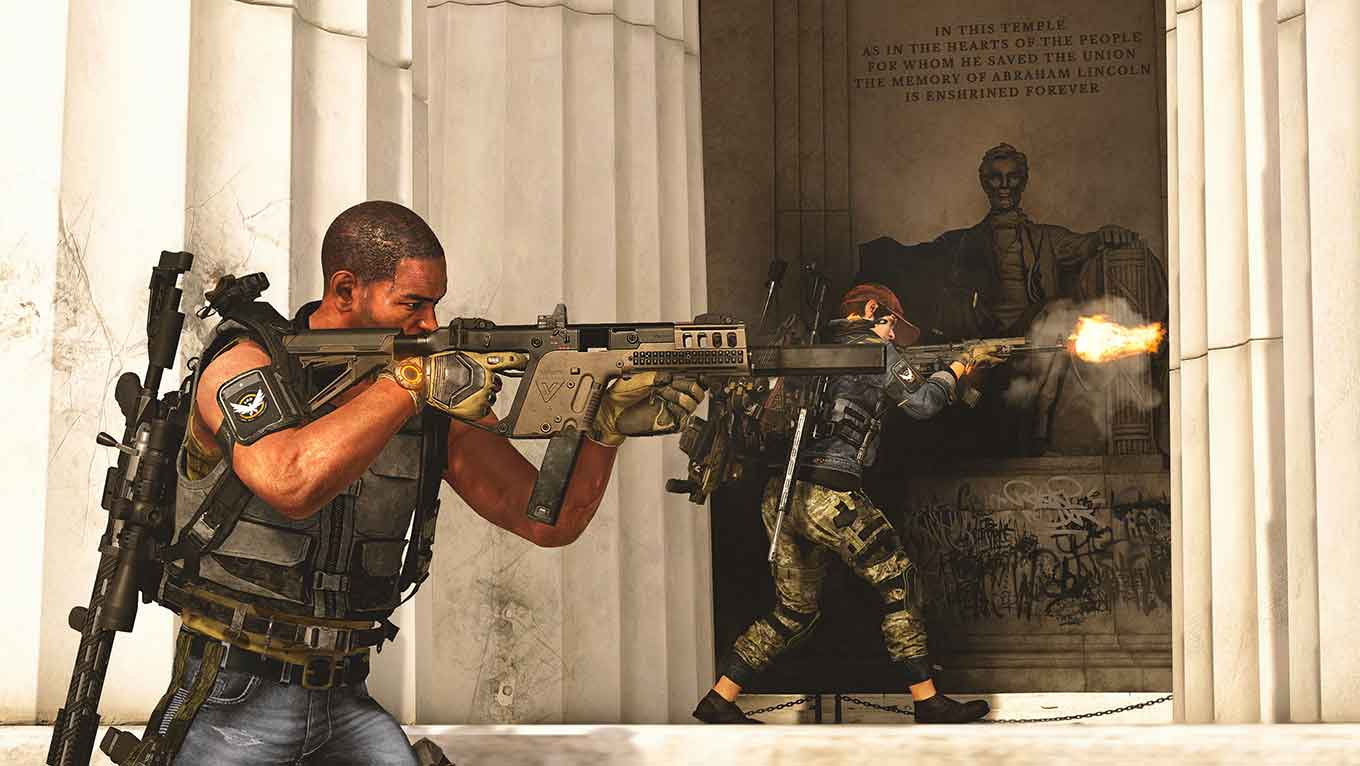 3f47a671c4b Tom Clancy s The Division 2 on Xbox