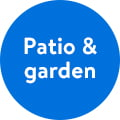 Save Up to 25% off Patio & Garden at Walmart