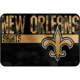 newest 04484 27c72 New Orleans Saints Team Shop - Walmart.com