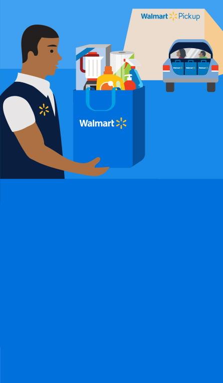 Walmart Mobile App Walmart Com Walmart Com