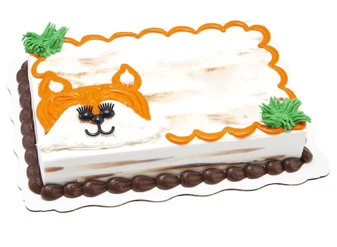 Surprising Walmart Custom Cakes Personalised Birthday Cards Cominlily Jamesorg
