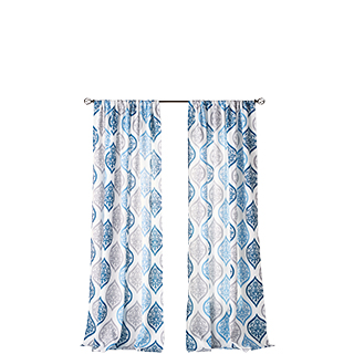 Curtains & Window Treatments