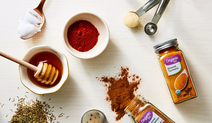 12 Must-Have Spices for Your Pantry