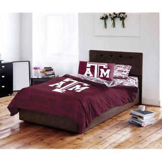 Texas A&M Aggies Home