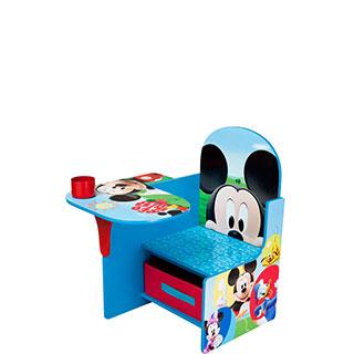 Toddler desks & chairs