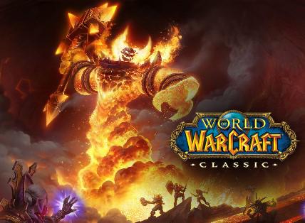 Shop World of Warcraft