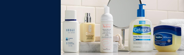 walmart.com - Skincare Range starting at just $14