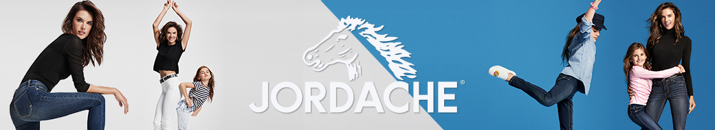 Shop the latest from Jordache