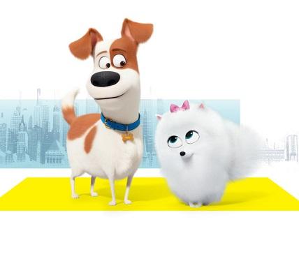 The Secret Life of Pets Action Figures - Walmart com