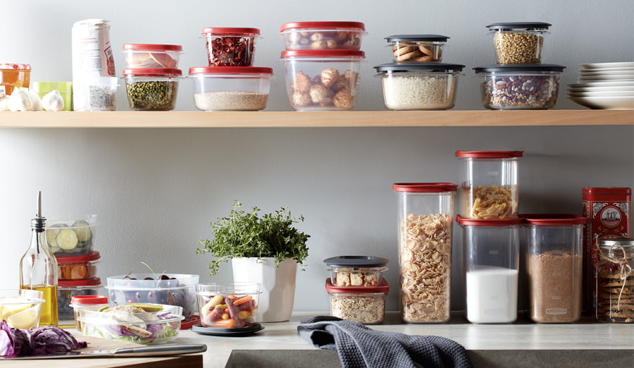 5 kitchen organization tips to try in 2021
