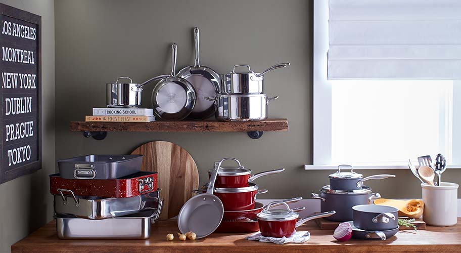 Festive Feasting. From Small Sauté Pans To Roasters, Weu0027ve Got A Wide