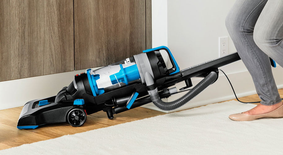 Jump-start spring cleaning. Get the specialized vacuum you've been eyeing—