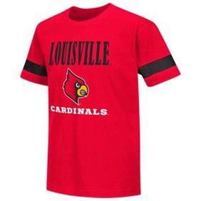 63eec5ec758 Louisville Cardinals Team Shop - Walmart.com
