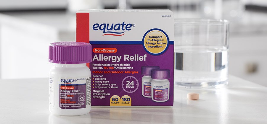 What a relief! Find fall allergy treatments.