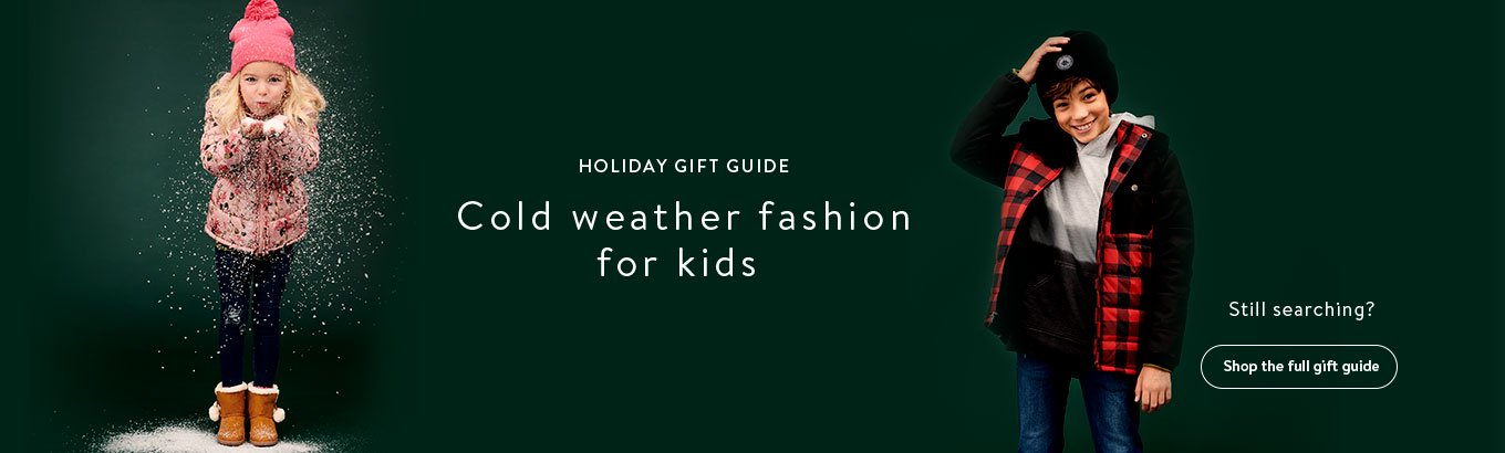 253c007db7e9 Cold Weather Gifts for Boys - Walmart.com