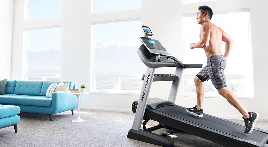 Burn baby burn. Crank up your cardio routine with a Proform in-home exercise machine. Choose from their most popular treadmills, ellipticals, bikes & more to build endurance, burn calories & live better.