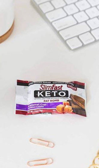 Shop by diet. Shop Keto.