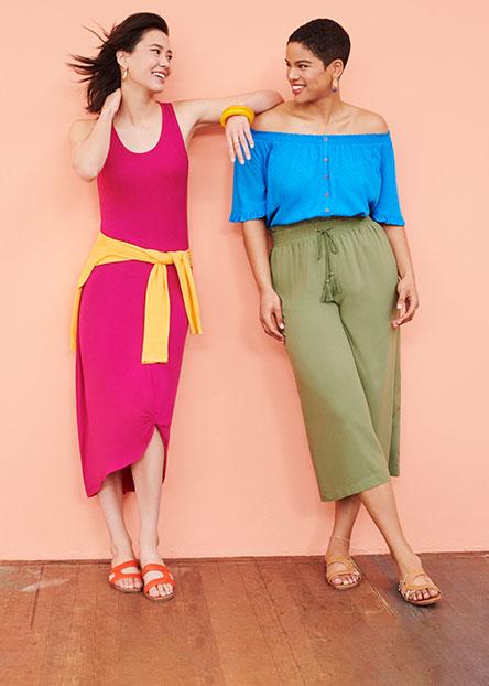 Women\'s Plus Size Clothing   Walmart.com