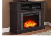 Whalen Media Fireplace
