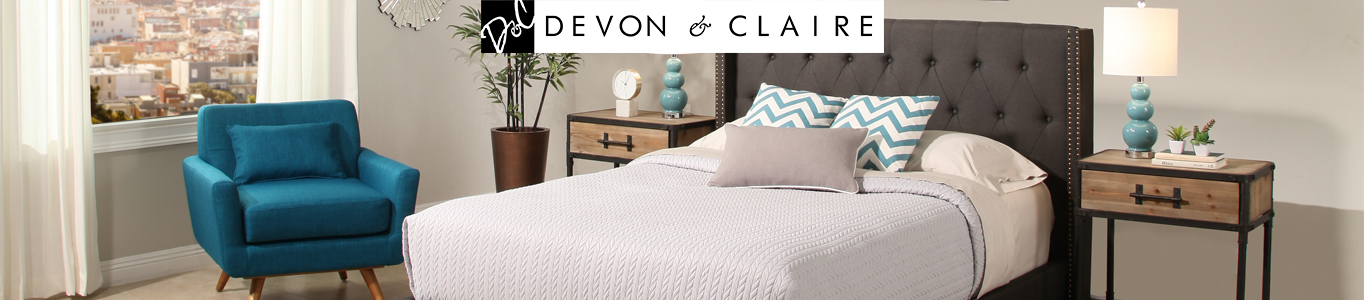 Shop Beautiful Bedroom From Devon Claire