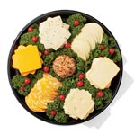 Marketside™ Cheese Tray Walmart Deli