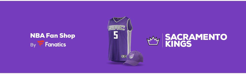 innovative design b7938 ca799 Sacramento Kings Team Shop - Walmart.com