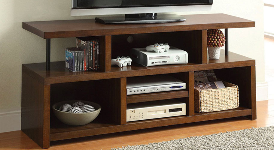 Up Your TV Watching Game With A New Stand