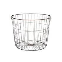 Wire Copper Baskets