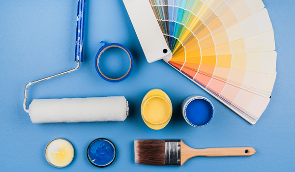 choosing paint colors. Tips For Choosing Paint Colors