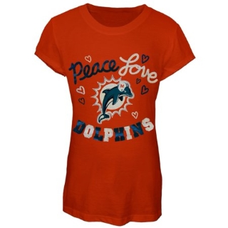 Miami Dolphins Womens